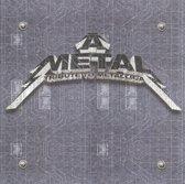 Metal Tribute To Metallica
