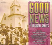 Good News - 100 Gospel Greats