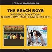 Classic Albums: The Beach Boys