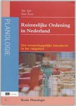 Ruimtelijke ordening in Nederland