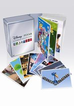 Pixar Complete Collection (10DVD)