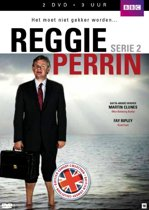 Reggie Perrin - Serie 2