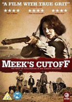 Meeks Cutoff (import) (dvd)