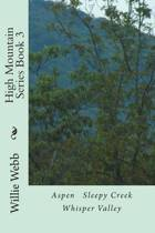 High Mountain Series Book 3