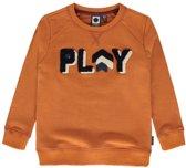 Tumble 'n Dry Jongens Sweater Osmel - rust - Maat 98