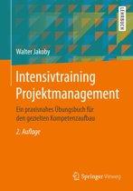 Intensivtraining Projektmanagement