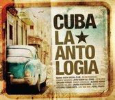 Cuba - La Antologia