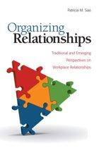 Organizing Relationships
