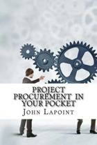 Project Procurement in Your Pocket