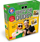 Who's The Dude? Partyspel