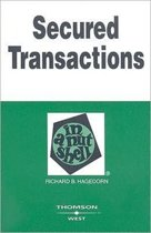 Secured Transactions in a Nutshell