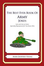 The Best Ever Book of Army Jokes