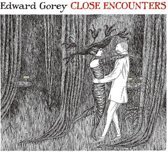 Edward Gorey Close Encounters Boxed Notecards 0312