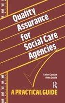 Quality Assurance for Social Care Agencies
