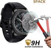 5X Screen Protector Voor Huawei Watch GT - Beschermfolie Ultradun