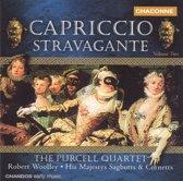 Capriccio Stravagante Vol 2 / Purcell Quartet et al