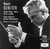 Mozart: Requiem - Karajan -SACD- (Hybride/Stereo/5.1)