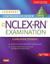 Saunders Comprehensive Review for the NCLEX-RN® Examination - E-Book