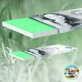Scent&Blend Hammam - Wax melt navulling