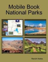 Mobile Book National Parks