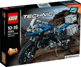LEGO Technic BMW R 1200 GS Adventure - 42063