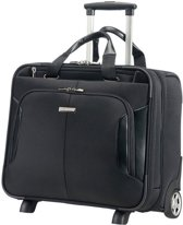 Samsonite XBR - Laptop Trolley / 15.6 inch / Zwart