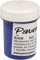 Paver Color, blauw, 40ml