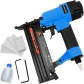 Maxx Tacker niet-nagelpistool - pneumatisch - 15-50mm