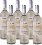 Garzón Pinot Grigio - 6 x 75 cl - Doos