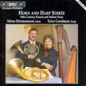 Horn And Harp