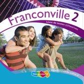 Franconville / 2(t)/Havo/vwo / deel Livre de textes