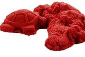 Waba Fun Kinetic sand Rood 2,2 kilo