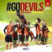 #Go Devils 2016