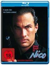 Nico (blu-ray) (import)
