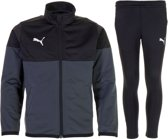 ftblPLAY Tracksuit Jr Trainingspak Kinderen