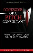 Confessions of a Pitch Consultant