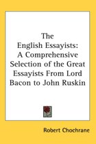 The English Essayists