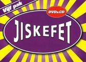 Jiskefet - 5 Pak Jiskefet + Cd
