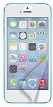 Muvit iPhone 5C Screenprotector 2x Matt (MUSCP0312)