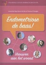 Spreekuur Thuis - Endometriose de baas!