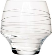 Chef&Sommelier Open Up Arabesque Tumbler Whiskeyglas - 0.38 l - Set-4