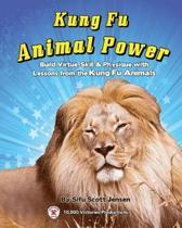 Kung Fu Animal Power