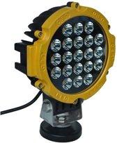 LED 63W Werklamp Breedstraler 4620lm 6500K IP65