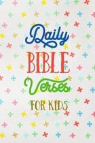 Daily Bible Verses for Kids