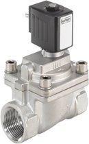 G1'' RVS 230VAC Magneetventiel Burkert 6281 222018 - 222018