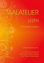 Taalatelier Informatie zoeken Docentenboek