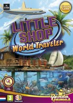 Little Shop: World Traveler - Windows