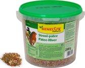 Strooipaté voor tuinvogels in emmer - 2500 g - set van 2 stuks
