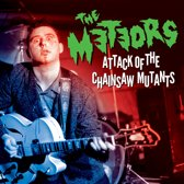 Attack Of The.. -Cd+Dvd-