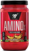 BSN Amino X - Aminozuren - 30 doseringen - Lime Cola